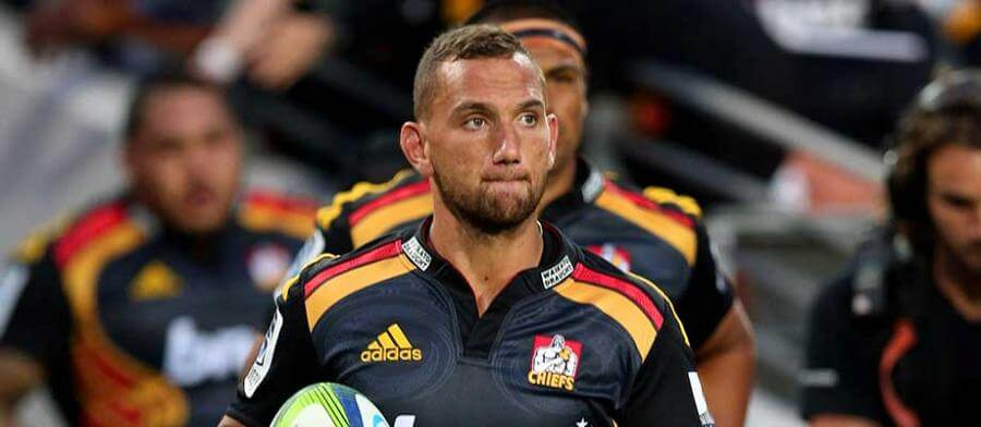 chiefs rugby player new zealand