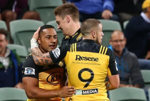 hurricanes rugby team new zealand