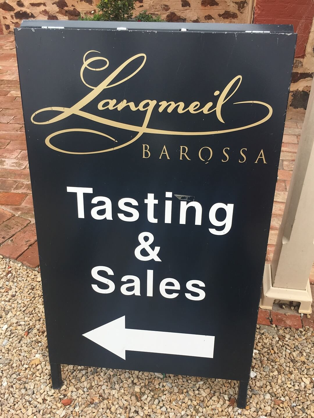 langmeil winery barossa valley australia