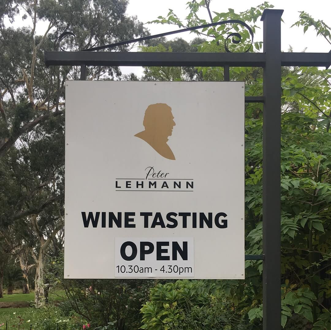 peter lehmann winery barossa valley