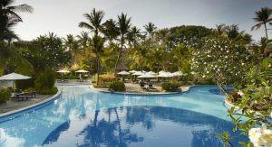Melia Hotel Bali