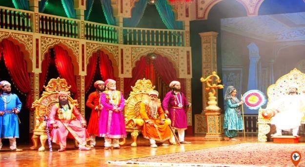 India Theatre