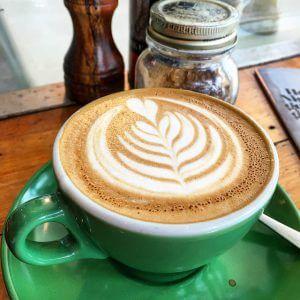 flat white coffee cup melbourne australia