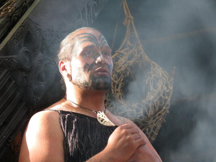 maori experience
