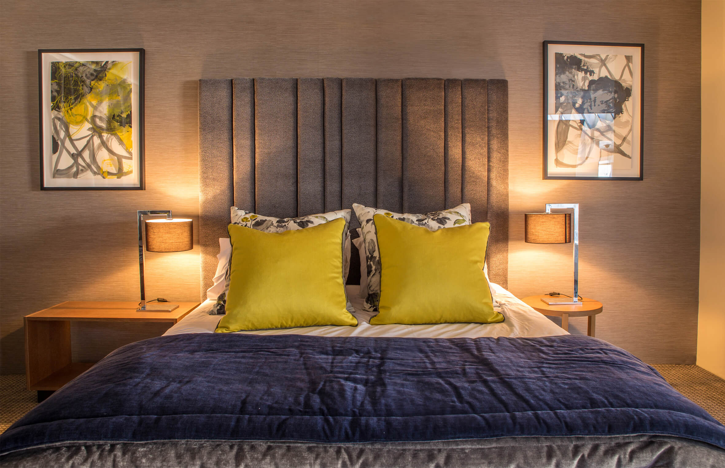 Distinction Hotel Dunedin bedroom 2