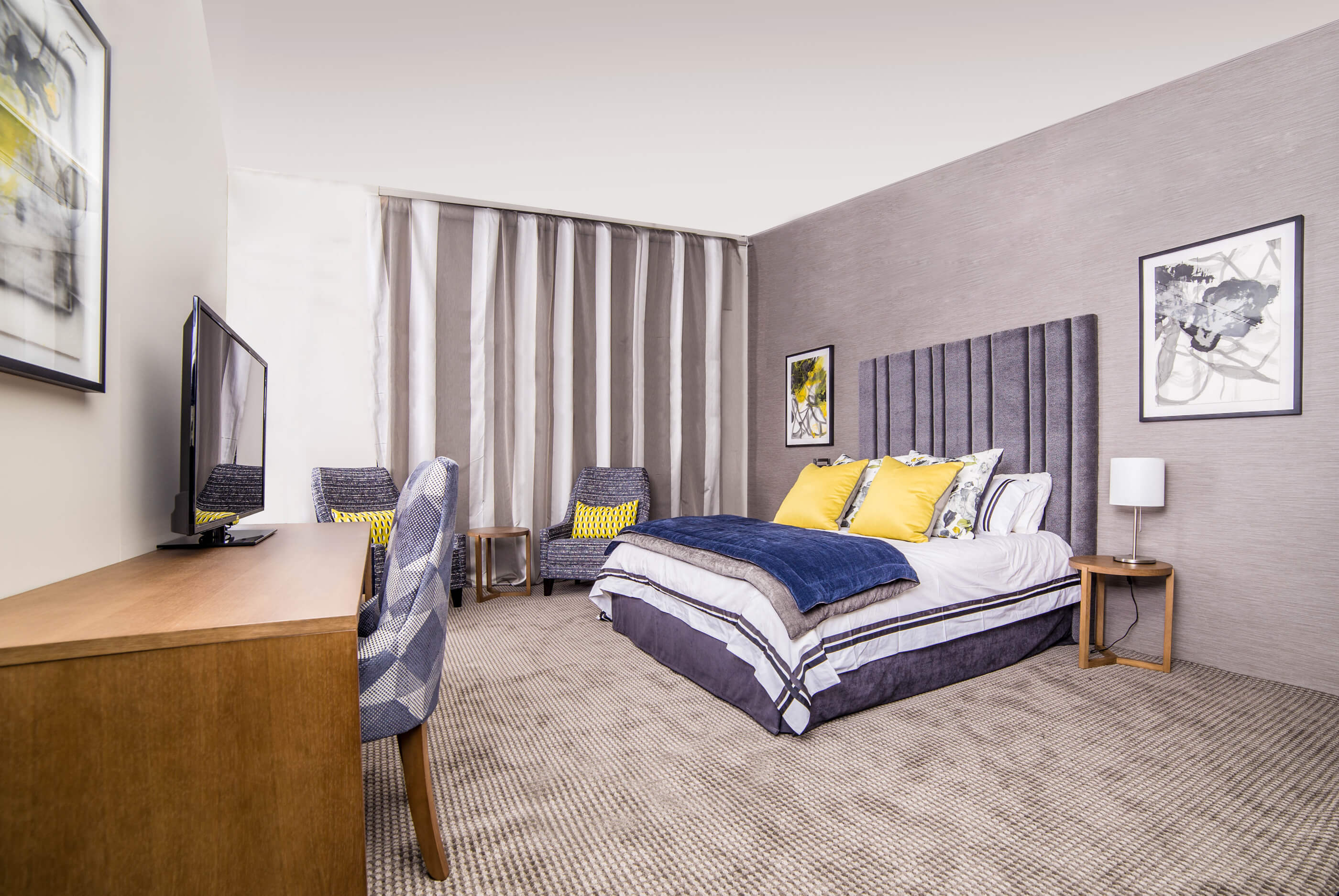 Distinction Hotel Dunedin