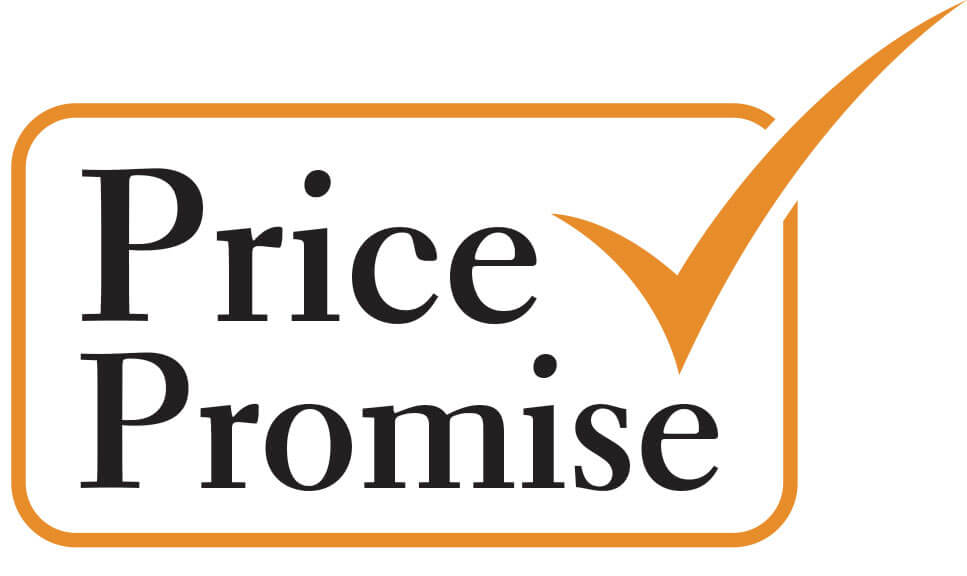 Distant Journeys Price Promise