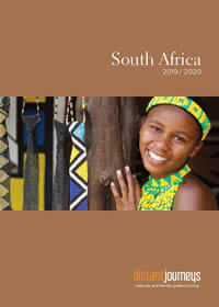 South Africa 2019 / 2020 brochure