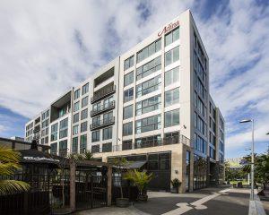 Adina Apartment Hotel, Auckland