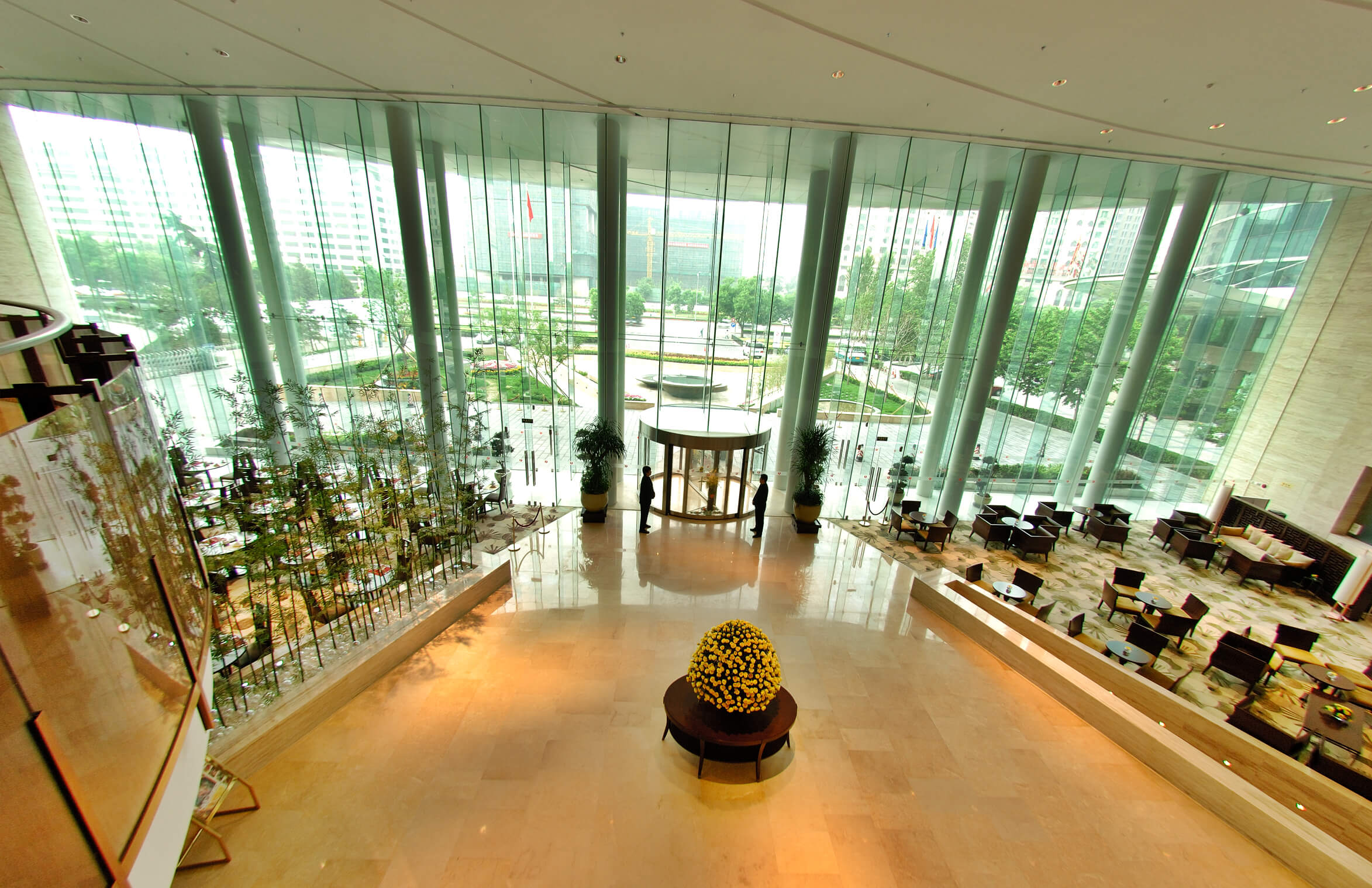 Jianguo Garden Hotel, Beijing