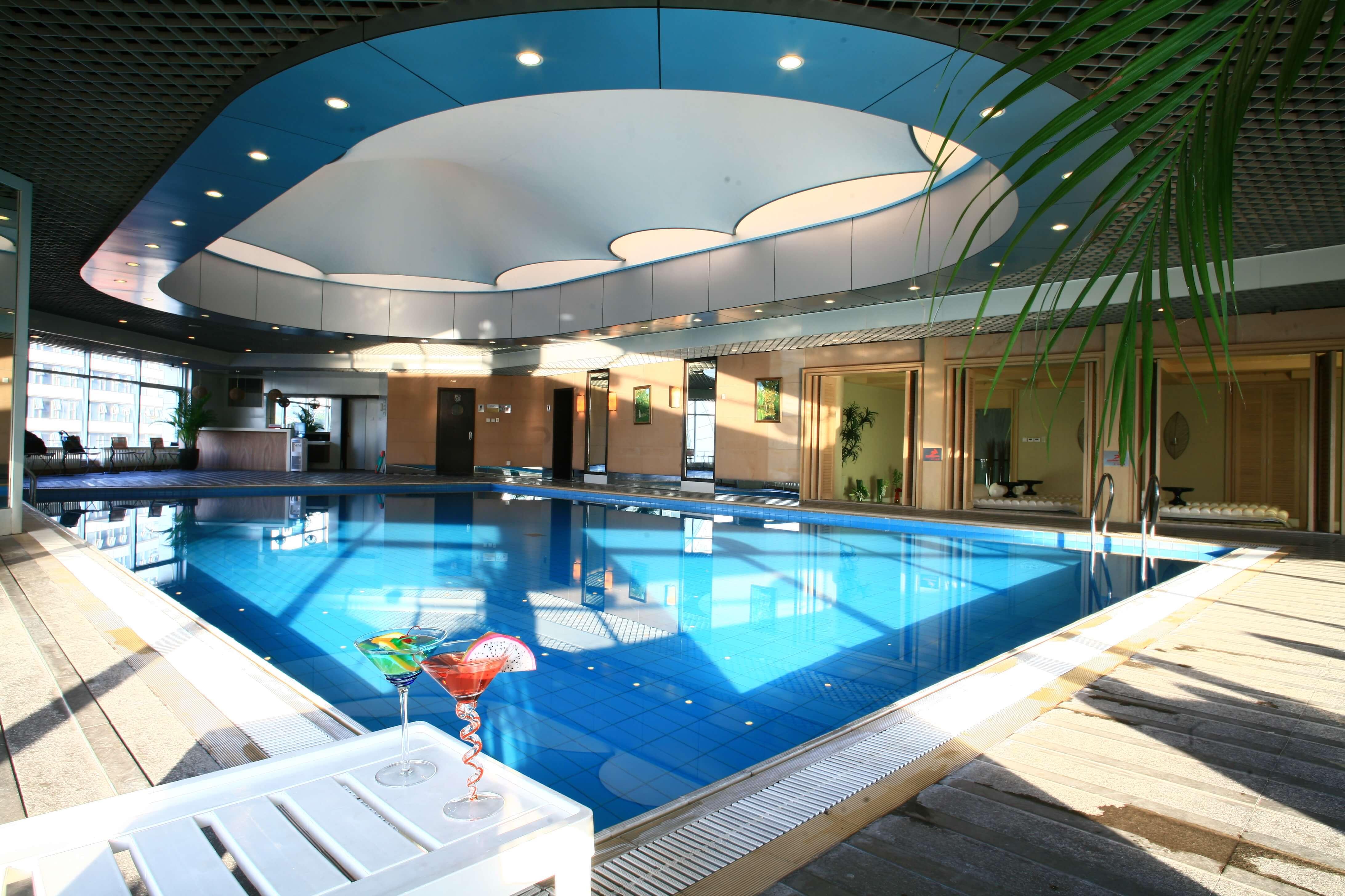 Jianguo Garden Hotel, Beijing 3