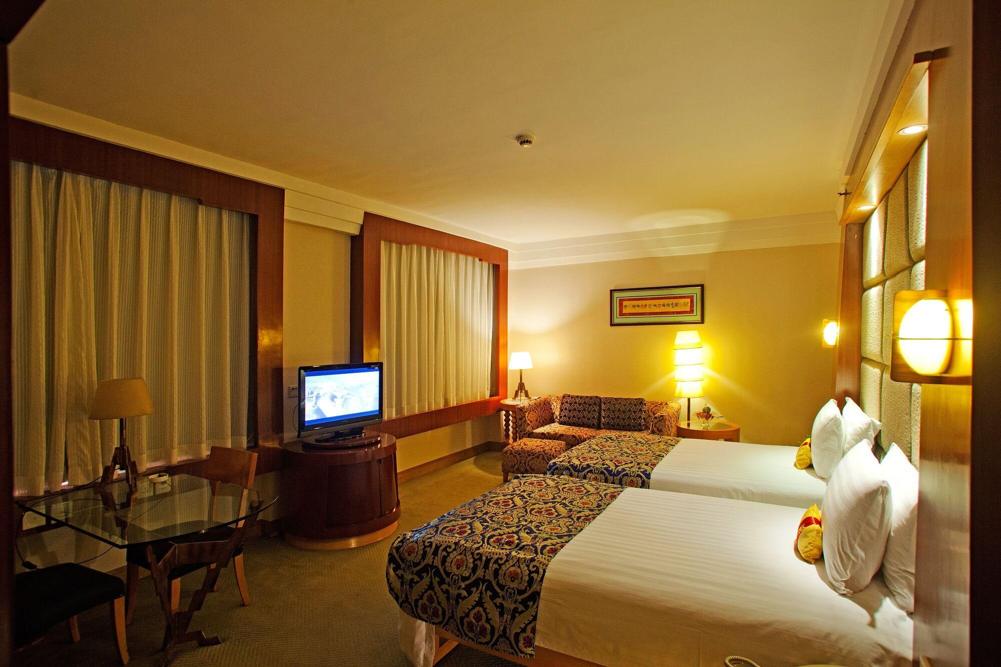 Tibet Hotel, Chengdu 2