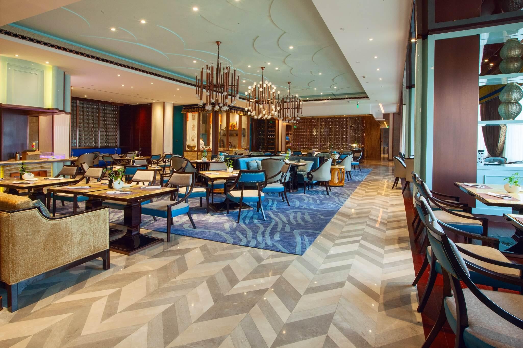 Tibet Hotel, Chengdu 3
