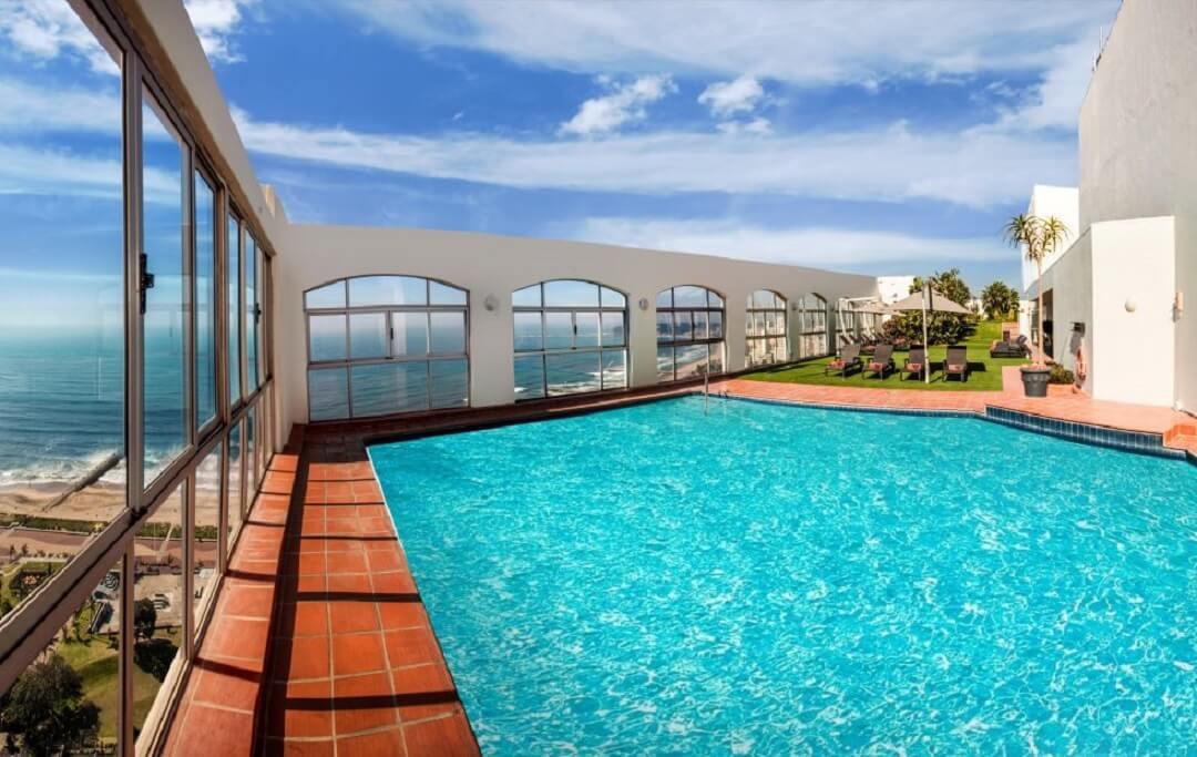 Elangeni, Durban 4