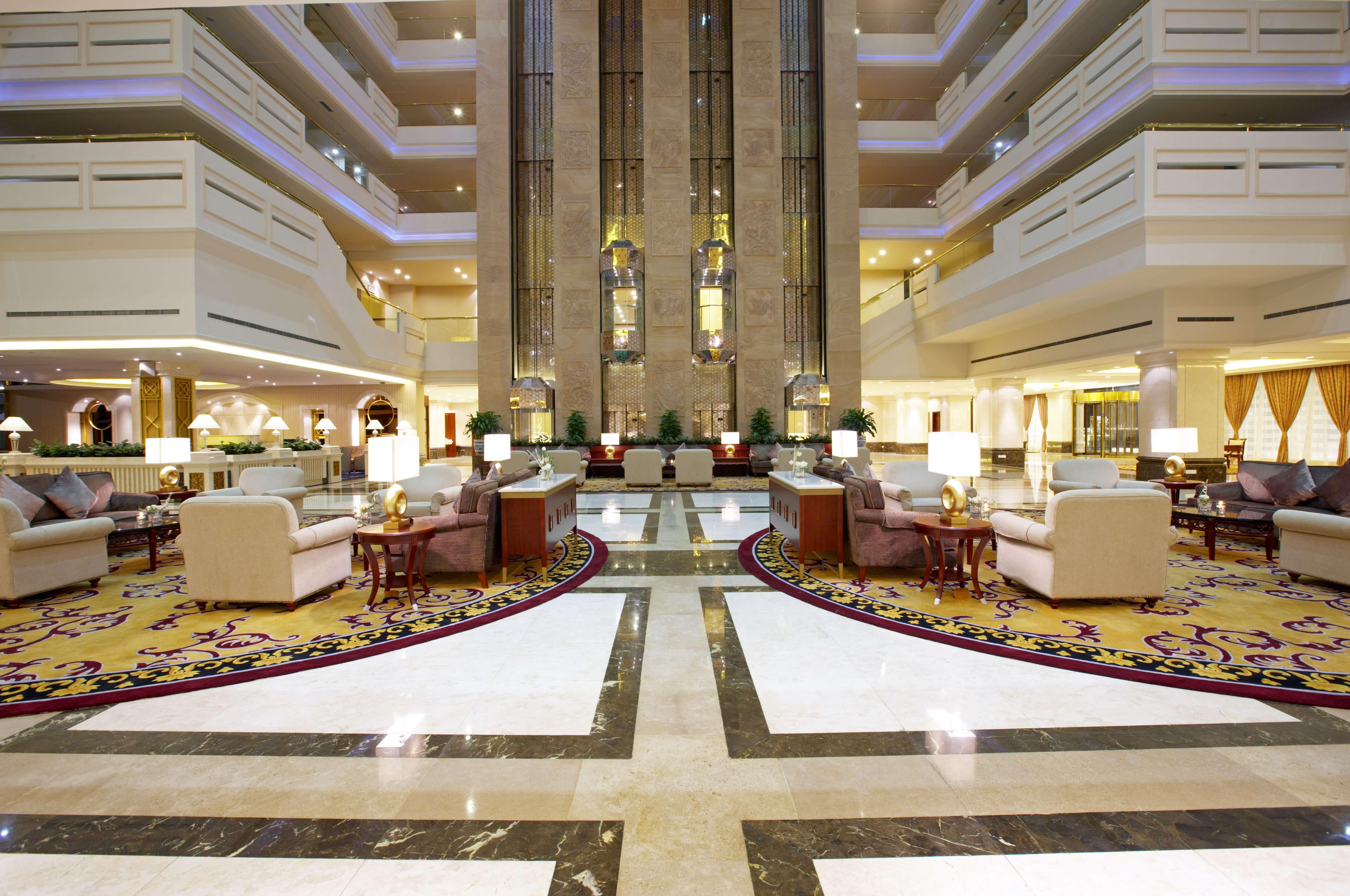 Sheraton Hotel, Guilin 2