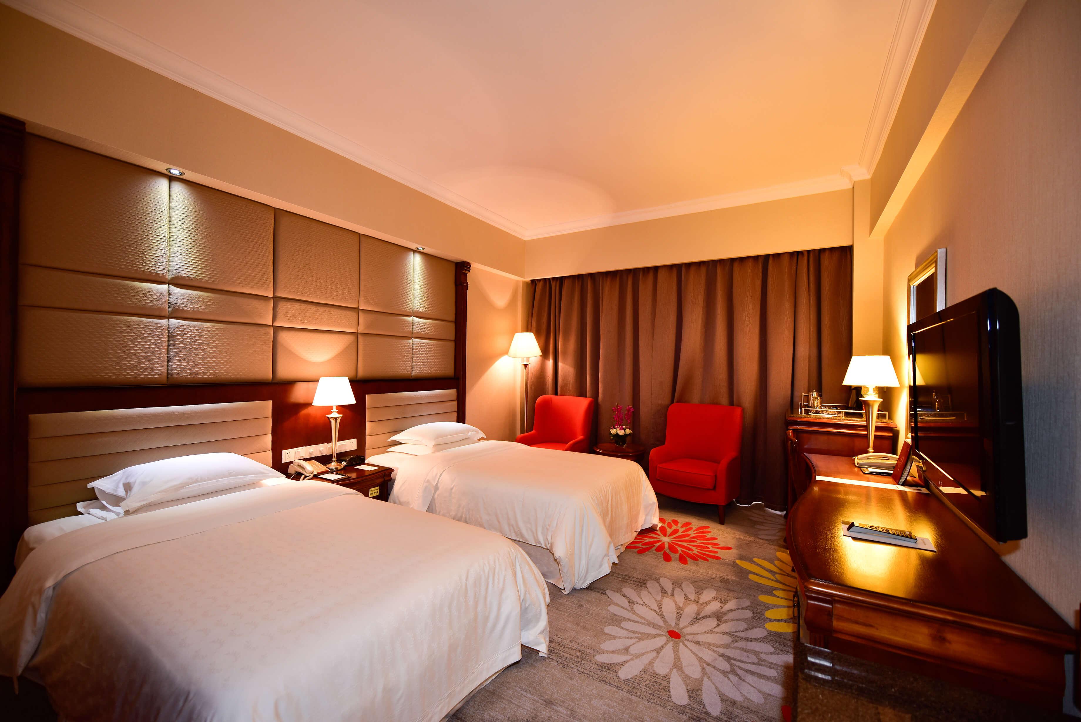 Sheraton Hotel, Guilin 1