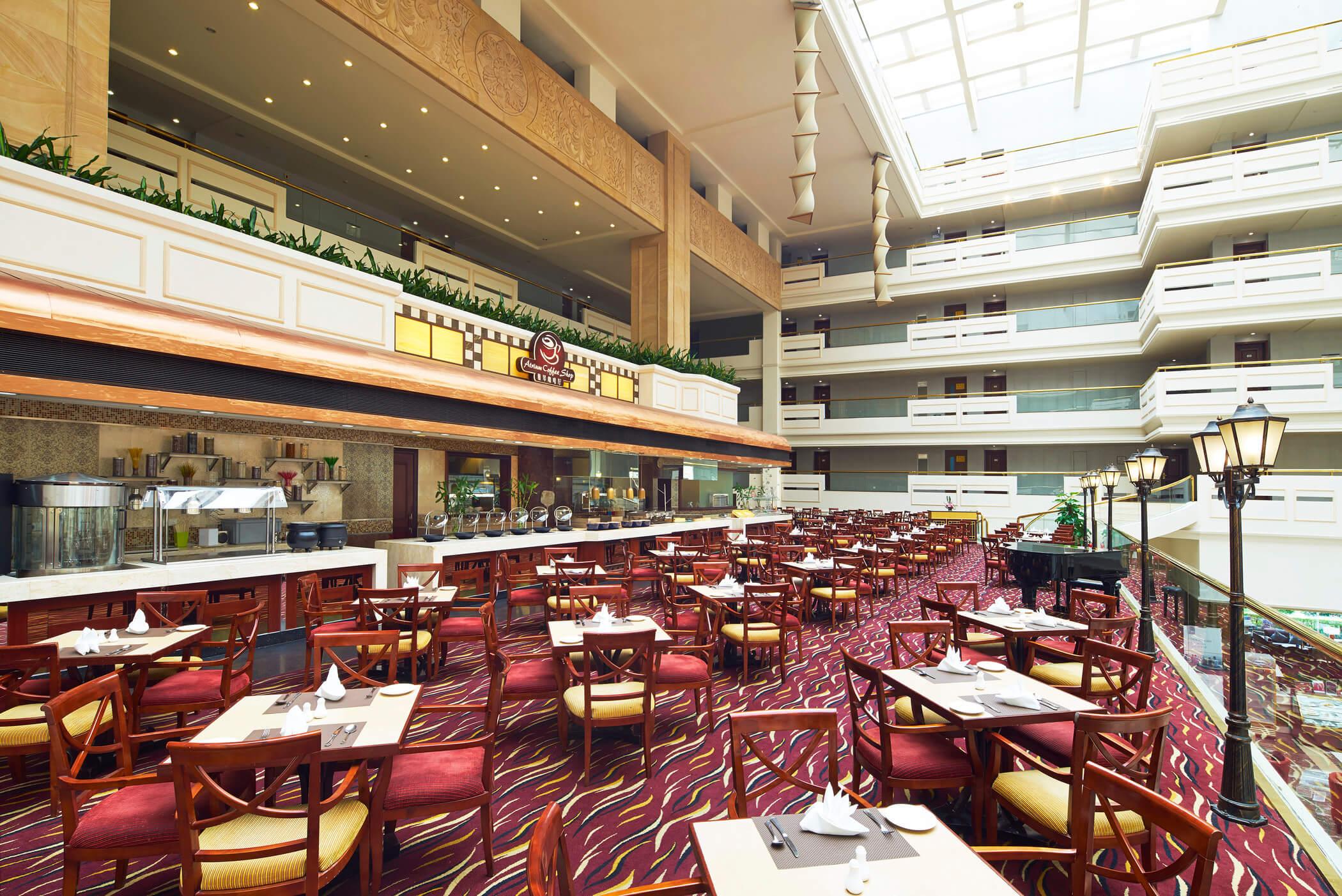 Sheraton Hotel, Guilin 3