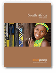 South Africa 2019/20 Brochure
