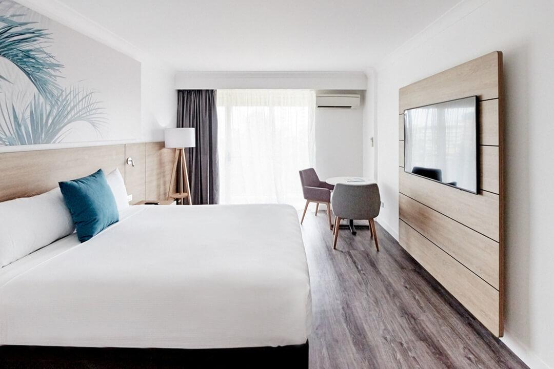 Novotel Cairns Oasis Room