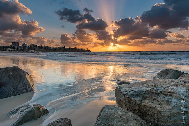 kings beach australia sunshine coast