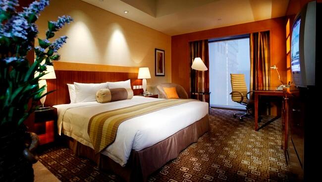 park_plaza_beijing_double_room