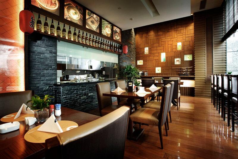 park_plaza_beijing_restaurant