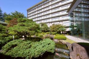 Takayama-green-building