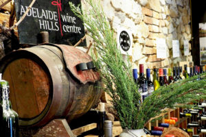 Adelaide Hills Wine Centre - Hahndorf
