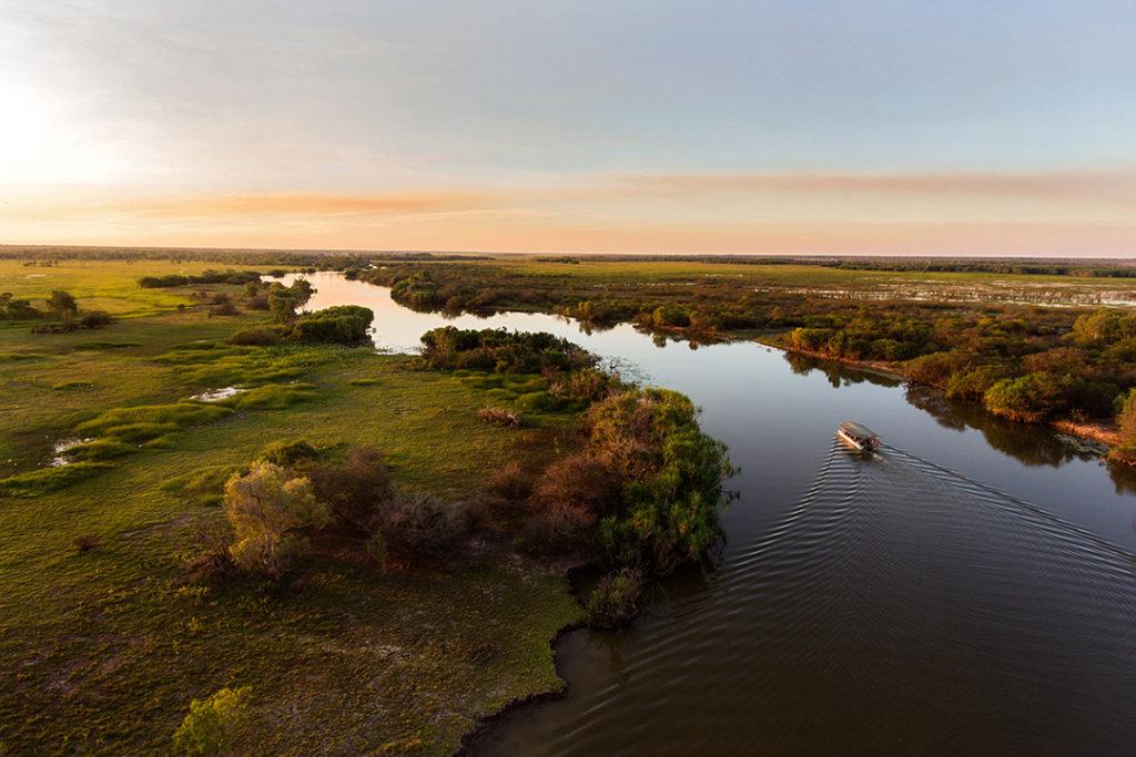 darwin-australia-wetland-experience
