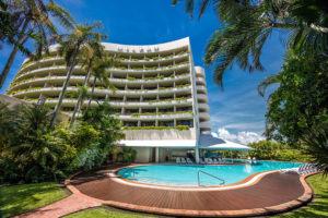 hilton-hotel-cairns-exterior