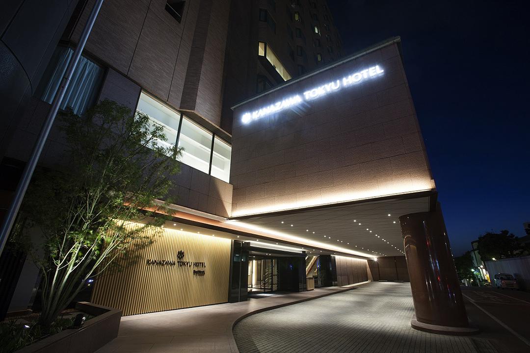 kanazawa-tokyu-hotel-entrance