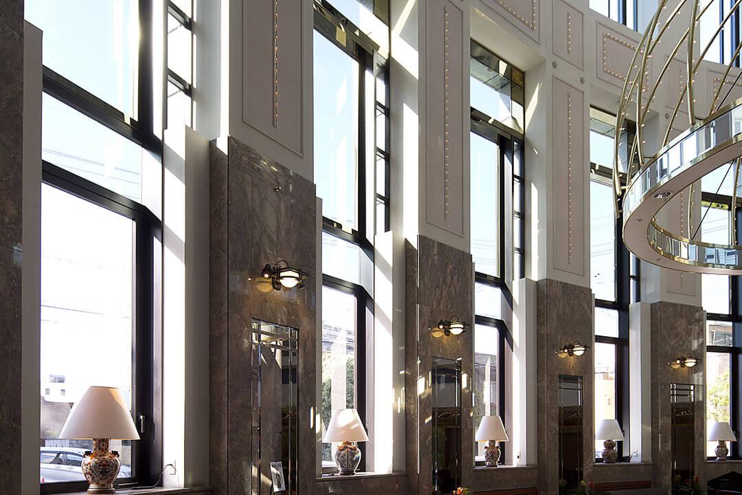 kurashiki-royal-art-hotel-lobby