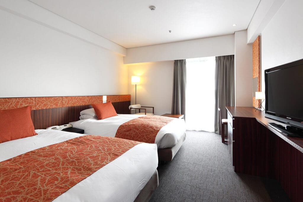 kyoto-tokyu-hotel-twin-room