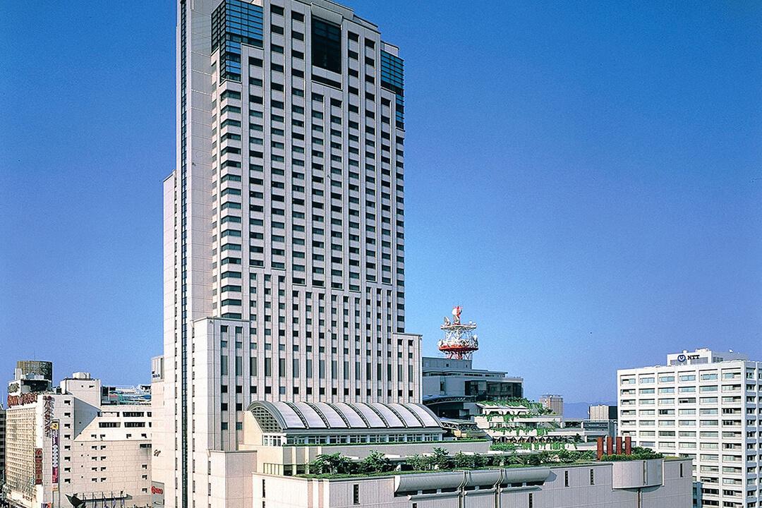 rihga-royal-hotel-hiroshima-building