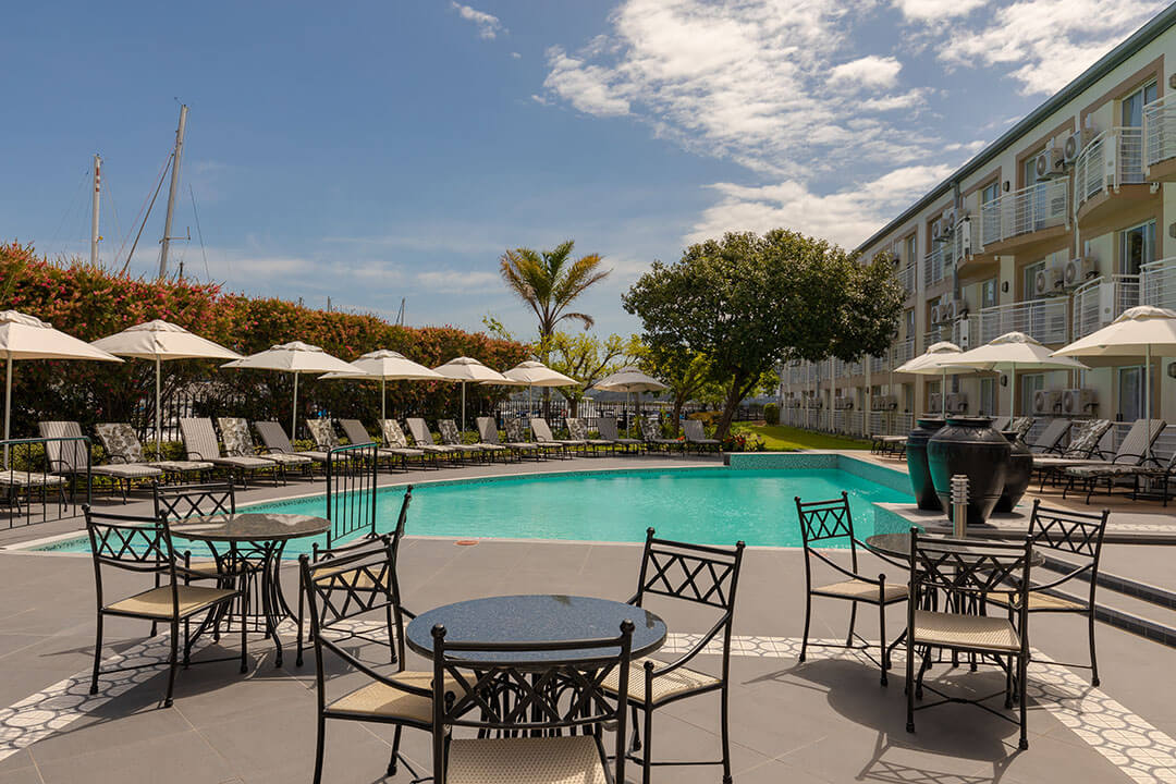 protea-hotel-knysna-quays-pool