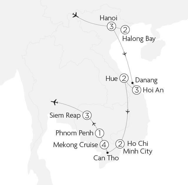 VBVC Map 2020