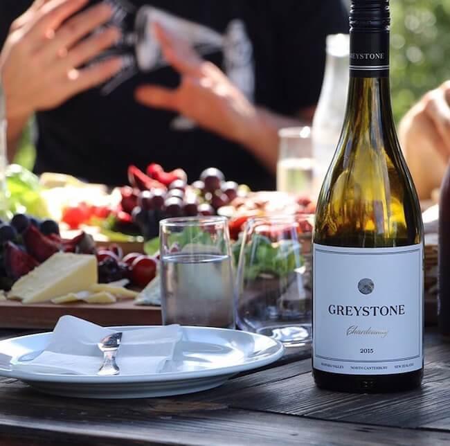 greystone wines waipara valley