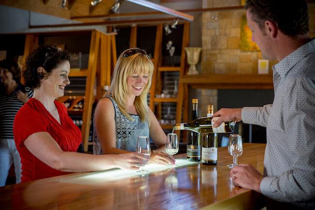 waipara hills wine tasting new zealand