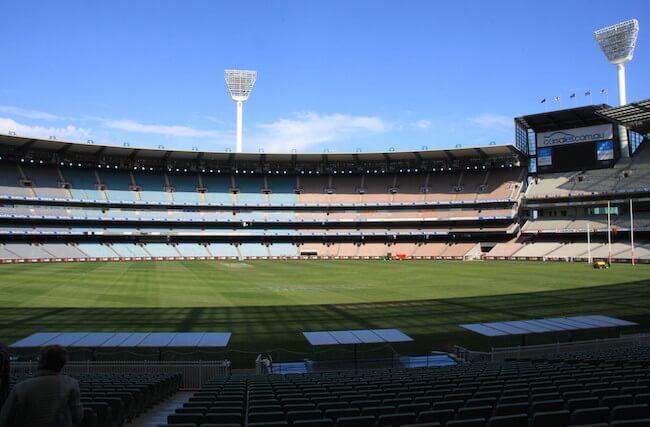 melbourne cricket ground stadium tour