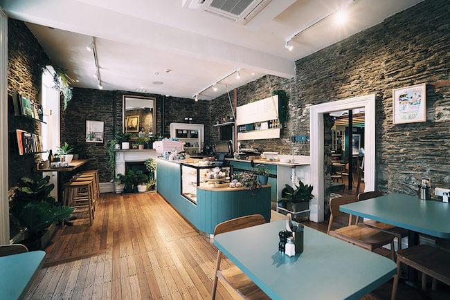yonder restaurant in queenstown new zealand