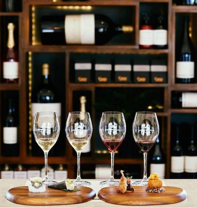 coombe farm winery autralia