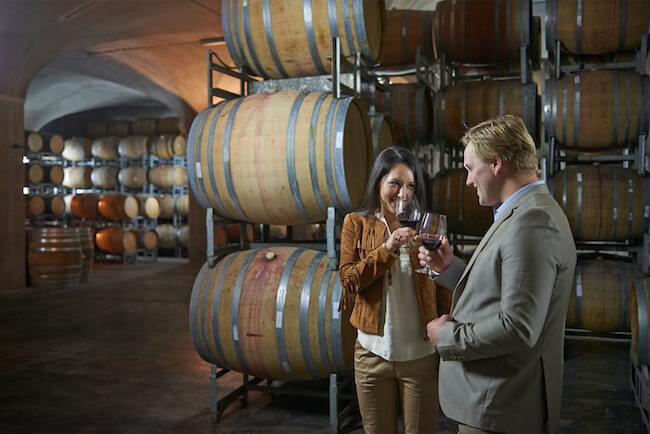 yering station yarra valley winery australia