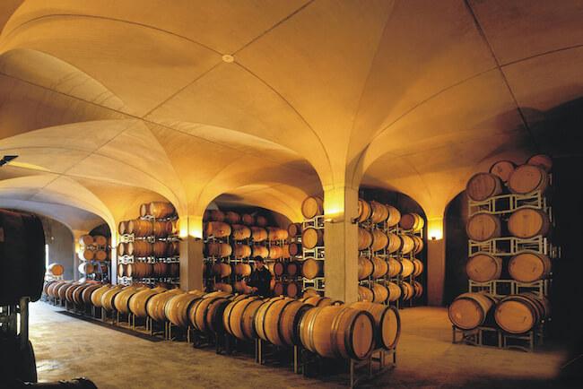 yering station winery yarra valley australia