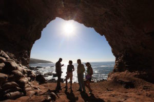 pinnacle point caves south africa