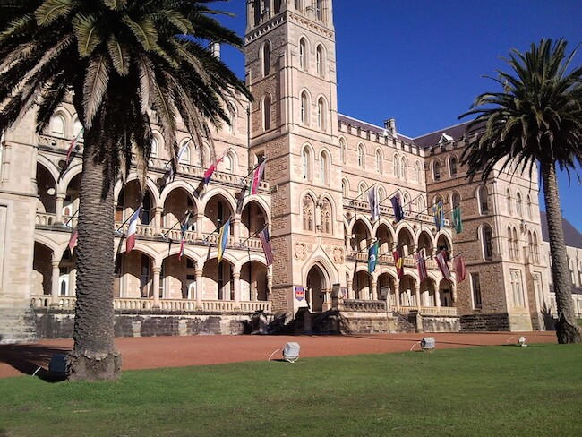 st patricks college manly sydney