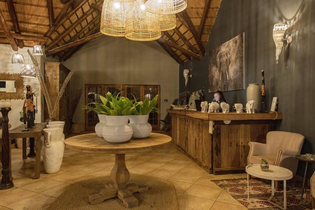 South Africa_Bayala_Reception