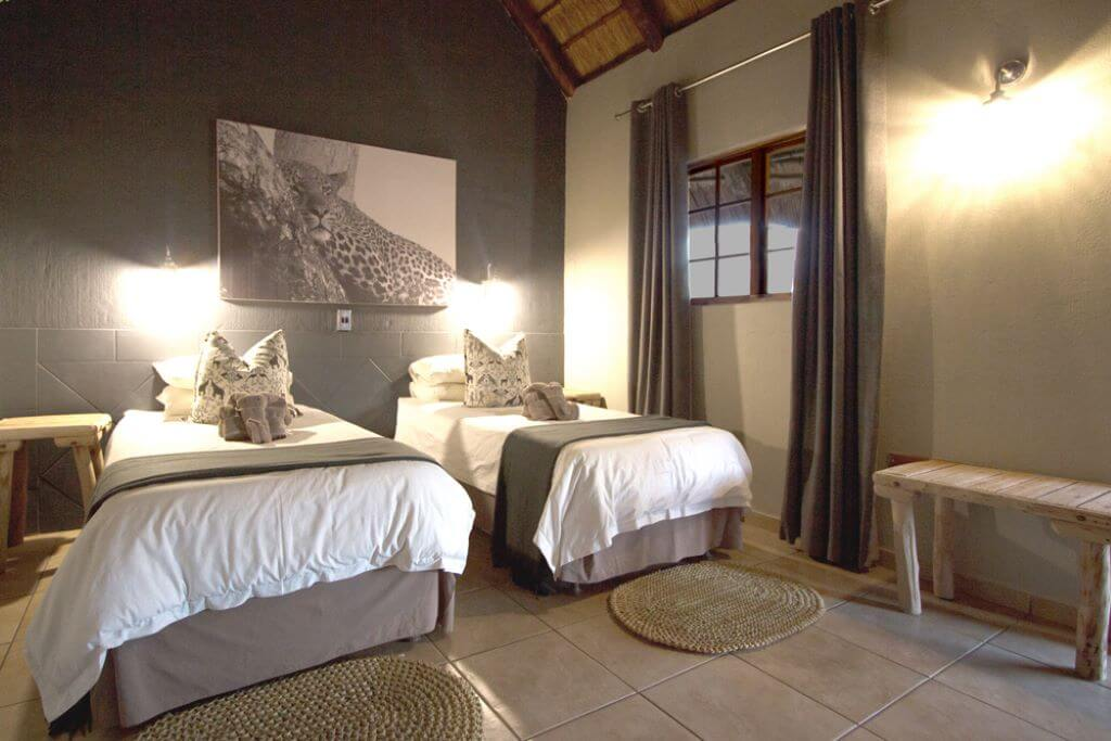 South Africa_Bayala_Twin Room