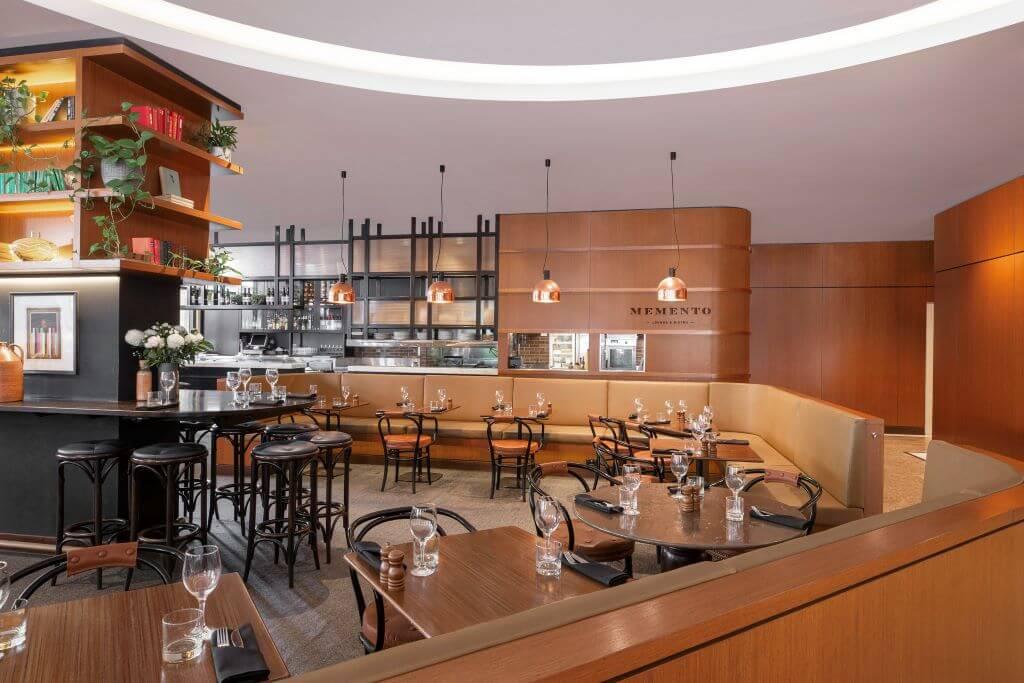 Australia_Sydney_Mantra 2 Bond_Restaurant