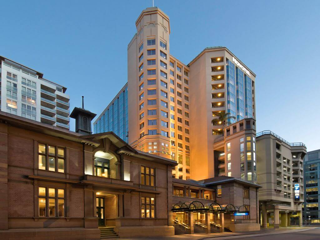 Australia_Sydney_Novotel Central_External