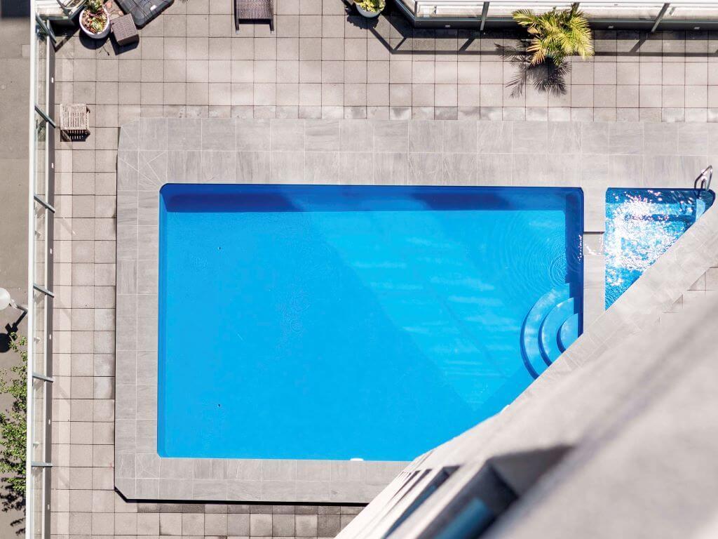 Australia_Sydney_Novotel Central_Pool